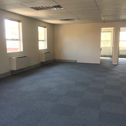 Building 26 - FFW Vacant Office with meeting rooms