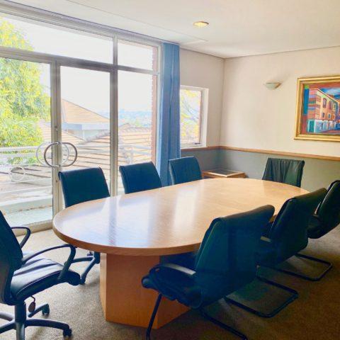 Building 3 - FF Boardroom