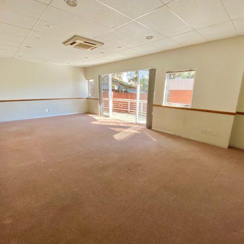Building 3 - GFN Boardroom