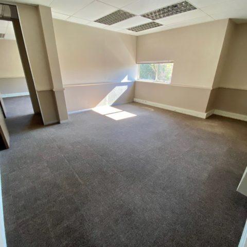 Building 3 - GFN Office