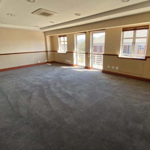 Building 31 - First Floor Boardroom
