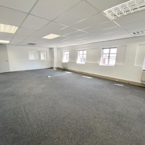 Building 31 - First Floor East Large Office