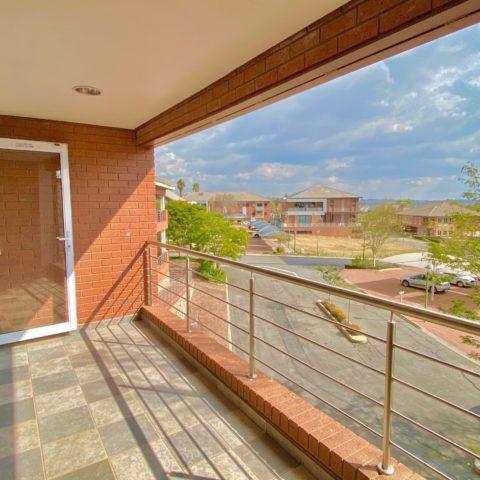 Building 35 FFE - Balcony