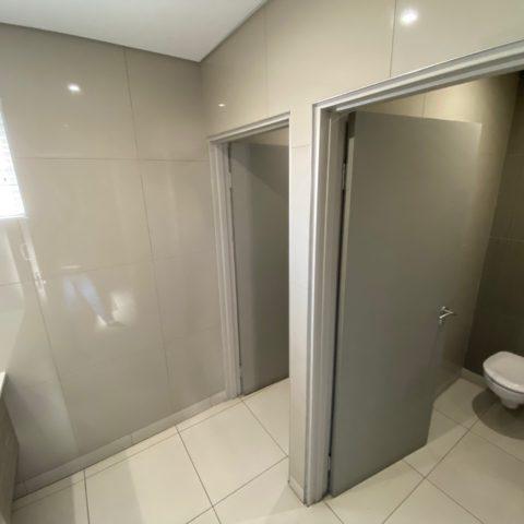 Building 39 - First Floor Bathrooms