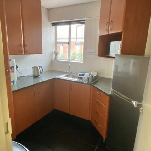 Building 33 - Kitchen