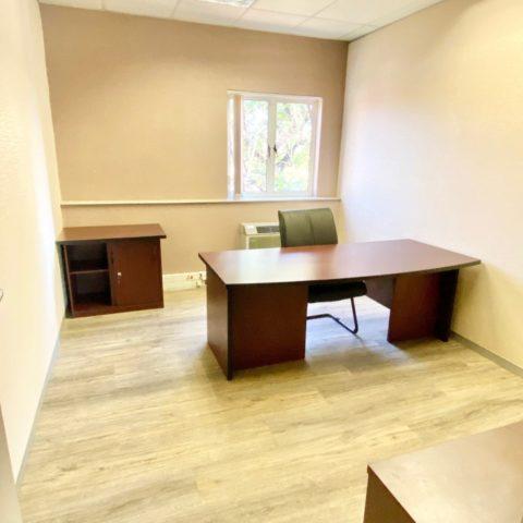 Single office Vacancy
